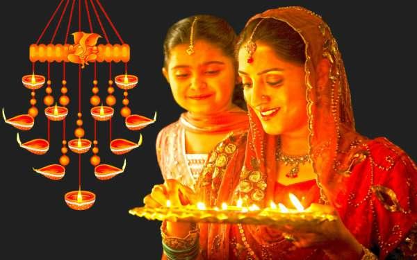 दीपावली की कविताएं 2017