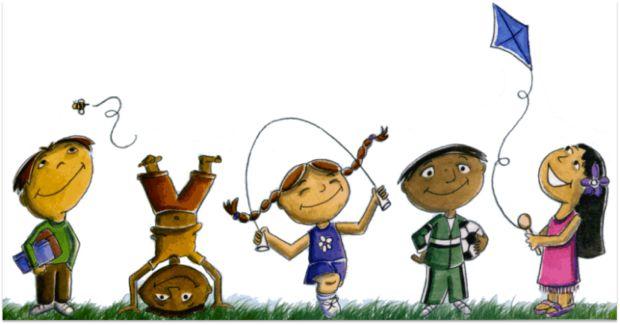 बच्चों की मनोरंजक कहानियाँ
