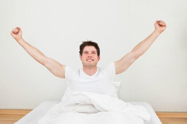 सुबह जल्दी उठने के फायदे