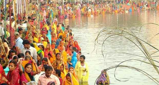 छठ पूजा कब है २०१७ तारीख और समय