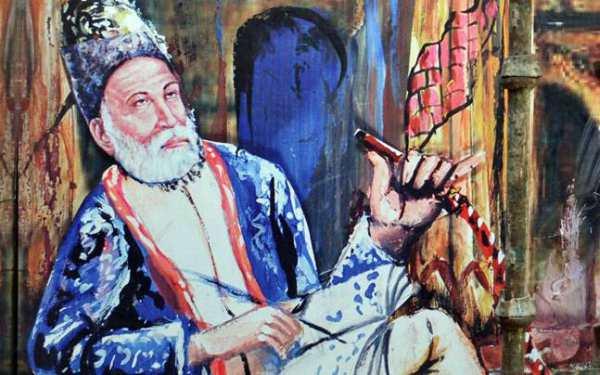 दीवाने-ए-ग़ालिब