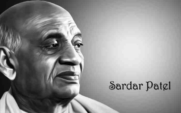 Short Essay on Sardar Vallabhbhai Patel