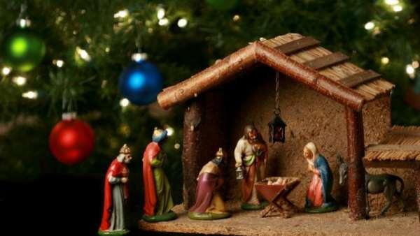 क्रिसमस डे पर निबंध हिन्दी में