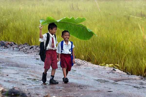 बचपन पर शायरी