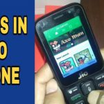 Download Games in Jio Phone