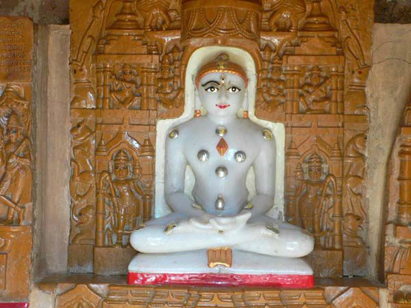 First Tirthankar Of Jainism