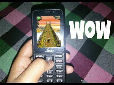 jio phone me game download kaise hoga