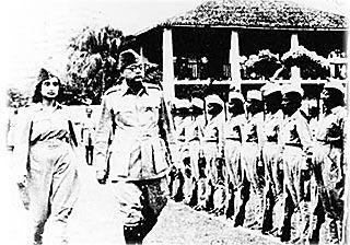 Poem on Subhash Chandra Bose in Hindi
