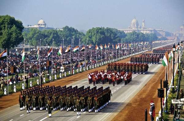 गणतंत्र दिवस शुभकामनाएं बधाई