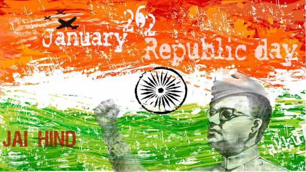 10 Lines on Republic Day in Hindi 2018