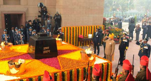 69th Republic Day Speech In Hindi
