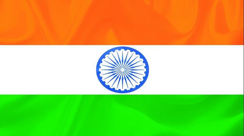 Desh Bhakti Quotes In Hindi - देश भक्ति कोट्स इन हिंदी - Patriot quotes in hindi - उद्धरण, एसएमएस