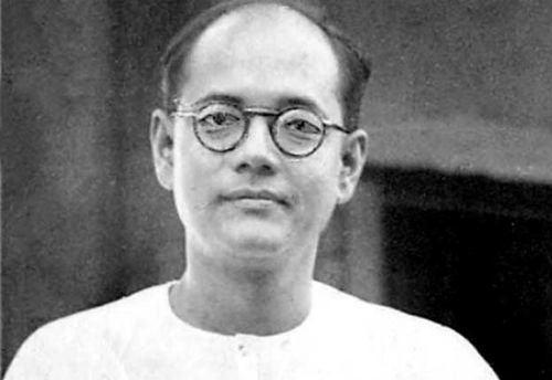 Essay on Netaji Subhas Chandra Bose in Hindi- सुभाष चंद्र बोस एस्से