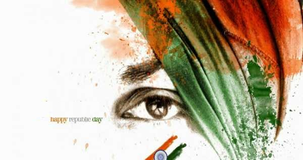 5 lines on republic day in english