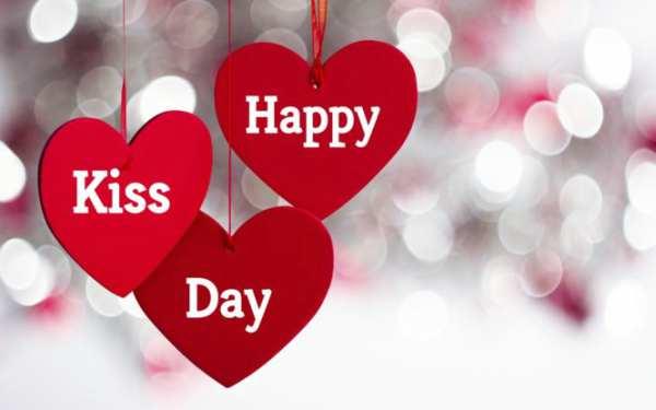 किस डे शायरी 2019 - Happy Kiss Day Shayari in