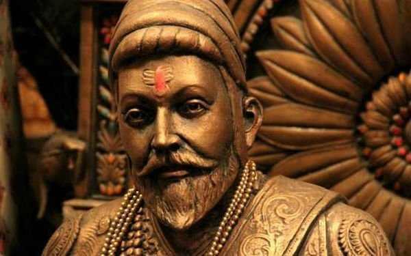 छत्रपति शिवाजी महाराज इमेज