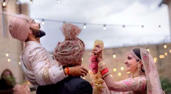 शादी मुबारक संदेश