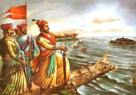 शिवाजी महाराज फोटो download