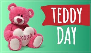 टेडी डे फोटो एंड शायरी डाउनलोड