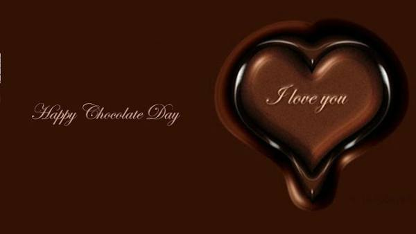 chocolate day 2017 images