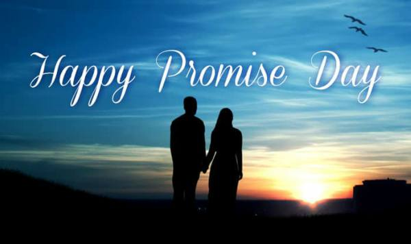 Promise day quotes on images