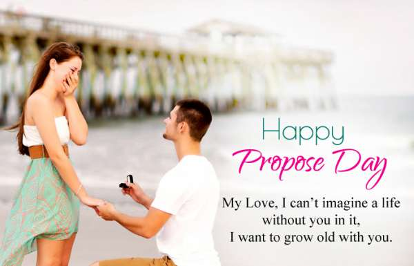 Propose day images Pics in English