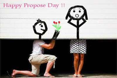 Propose day ke wallpaper