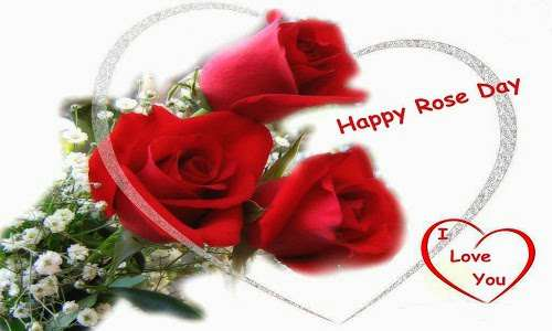 Rose Day SMS Shayari in Hindi
