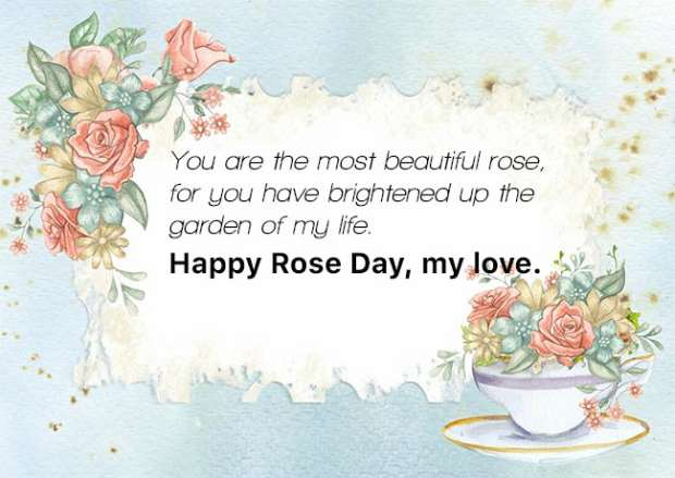 Rose day images Full HD Free Download