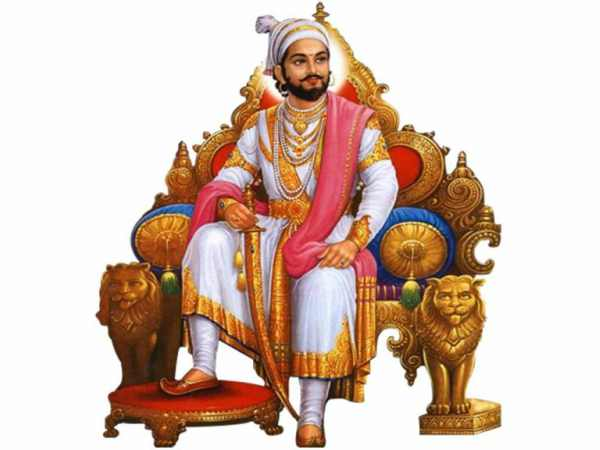 Speech on Shivaji Maharaj Jayanti in Marathi Language