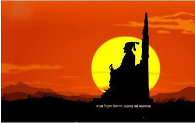 Shivaji Maharaj Jayanti Speech in Marathi