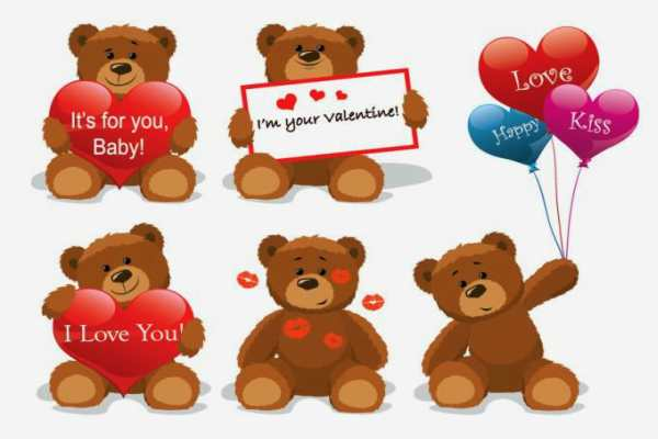 Teddy Bear Day SMS Wishes in Hindi