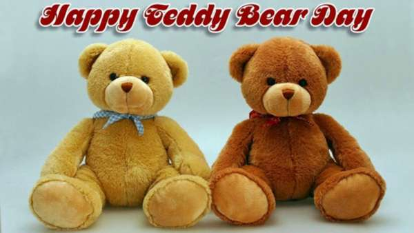 Happy Teddy Day Status