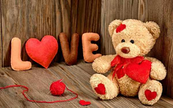 Teddy day wallpapers for Whatsapp DP