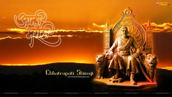 Chatrapati shivaji maharaj hd wallpaper