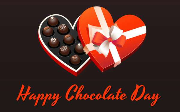chocolate day wallpaper download