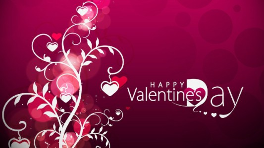 happy valentine day shayri