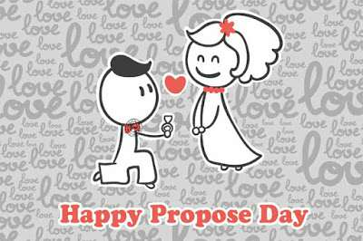 propose day wishes images in hindi