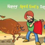 April Fool Message for Whatsapp in Hindi