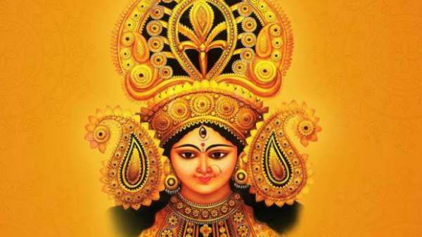 Chaitra Navratri Hd Wallpaper