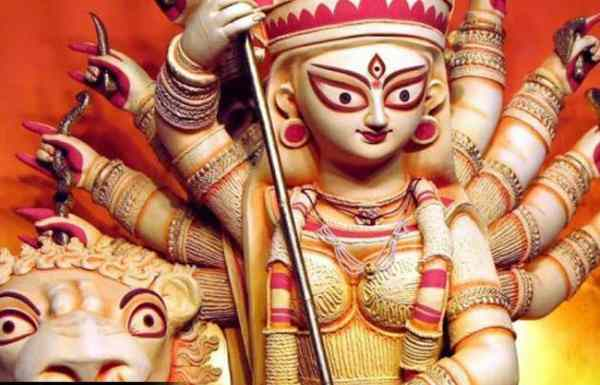 Chaitra Navratri Shayari with Images in Hindi
