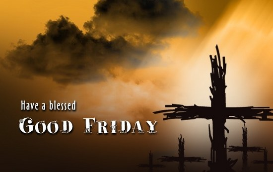 Happy Good Friday Wishes SMS