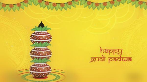 Gudi Padwa 3d Images