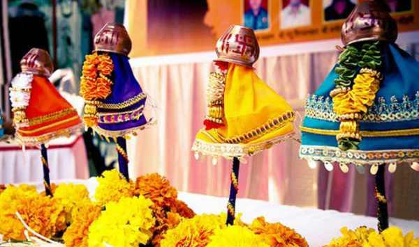 Gudi_Padwa Hindi Nibandh Essay
