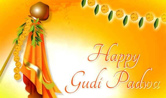 Gudi Padwa Images free download