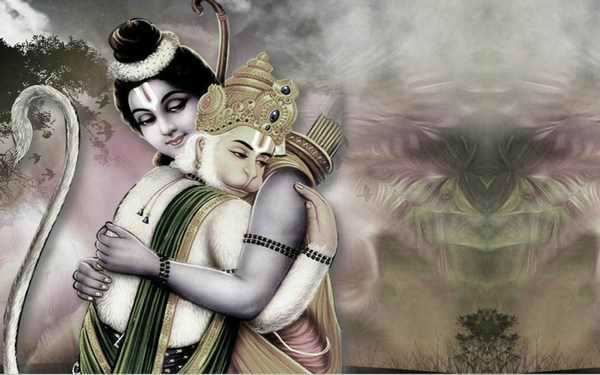 Hanuman Jayanti Chya Hardik Shubhechha