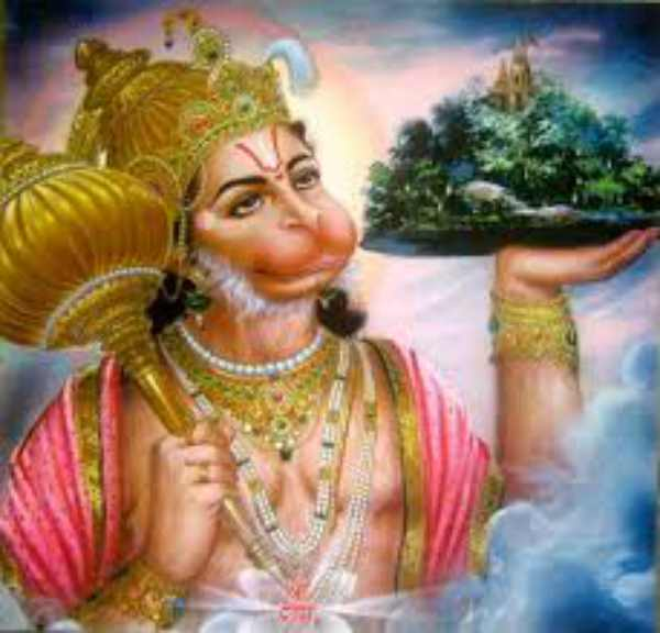 Hanuman Jayanti Image Hd