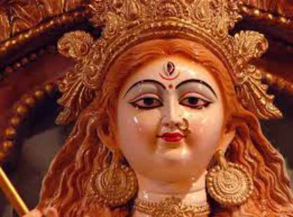 Happy Chaitra Navratri Image