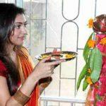 Hindu Nav Varsh Essay in Hindi
