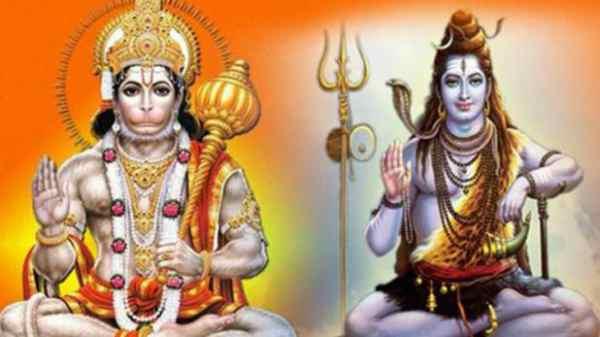 Poem on Lord Hanuman in Hindi